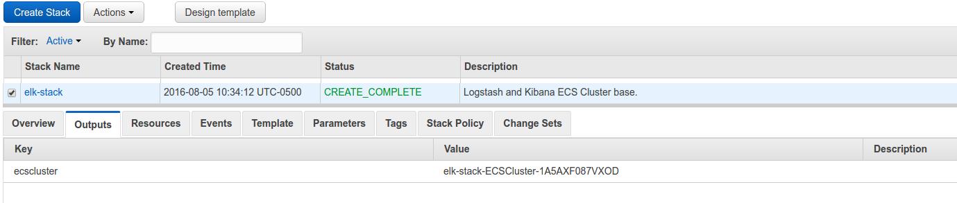 AWS ECS Hot/Warm ELK + Curator Part 1 - Elasticsearch